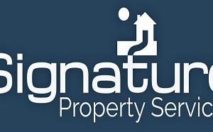 Logo Designs - Signature Property Services