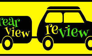 Logo Designs - Rear View Review